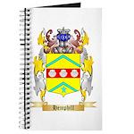 Hemphill Journal