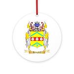Hemphill Ornament (Round)