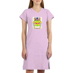 Hempel Women's Nightshirt