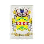 Hempel Rectangle Magnet (10 pack)