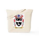 Hemmingway Tote Bag