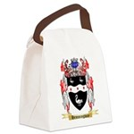 Hemmingway Canvas Lunch Bag