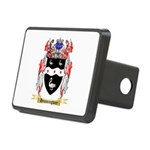 Hemmingway Rectangular Hitch Cover