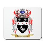 Hemmingway Mousepad