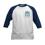 Hemming Kids Baseball Jersey