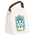 Hemming Canvas Lunch Bag