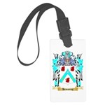 Hemming Large Luggage Tag