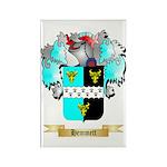 Hemmett Rectangle Magnet (100 pack)