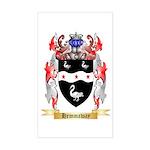 Hemmaway Sticker (Rectangle)