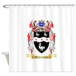 Hemmaway Shower Curtain