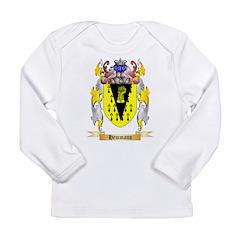 Hemmann Long Sleeve Infant T-Shirt
