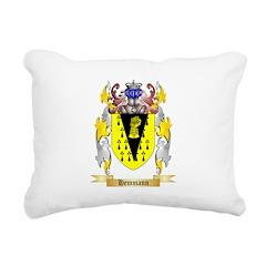 Hemmann Rectangular Canvas Pillow