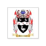 Heminway Square Sticker 3