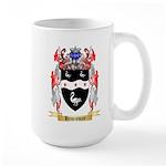 Heminway Large Mug