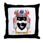 Heminway Throw Pillow