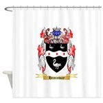 Heminway Shower Curtain