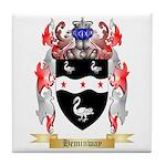 Heminway Tile Coaster
