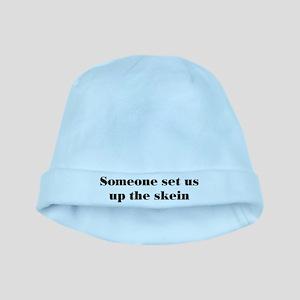 skein baby hat