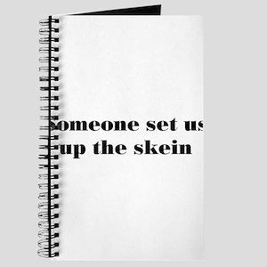 skein Journal