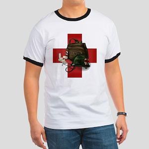 Army Cross T-Shirt