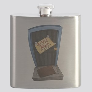 Quit Trying Flask