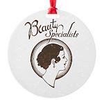 retrobeautyspecialists Ornament