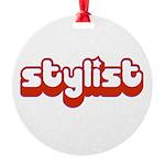 stylist1 Ornament