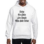 Rules Hooded Sweatshirt