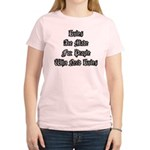 Rules Women's Light T-Shirt