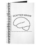 Scatter Brain Journal