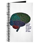 Brain Vain Journal