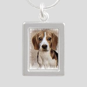 Beagle Hound Necklaces