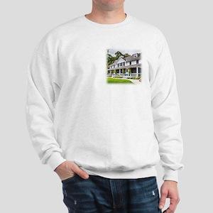 Lodge 1 Sweatshirt