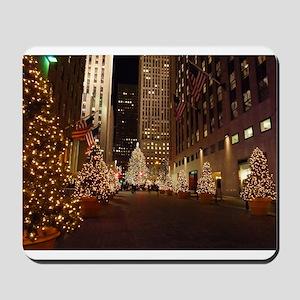 nyc1 Mousepad
