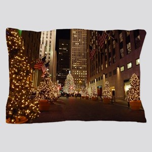 nyc1 Pillow Case