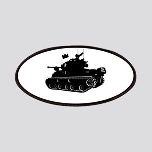 Tank Patches