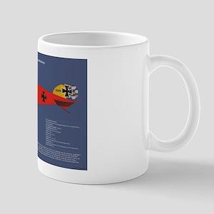 AAAAA-LJB-434 Mugs
