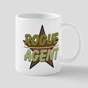 Rogue Agent Mugs