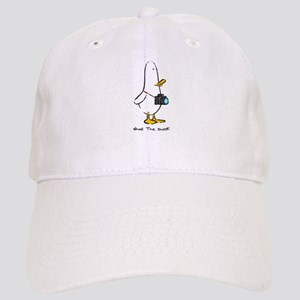 What the Duck: 1 of 4 Charact Cap