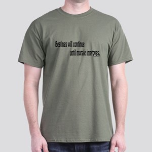 Morale Dark T-Shirt