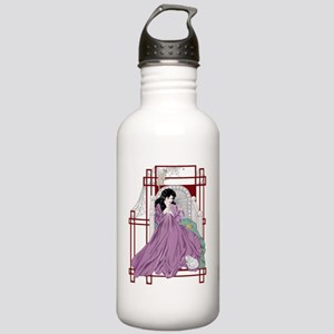 Arachne Water Bottle