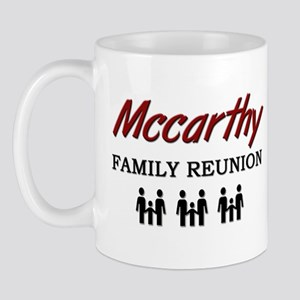 Mccarthy Family Reunion Mug