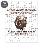 Alexander the Great Puzzle