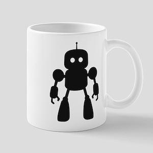 Giant Robot Mugs