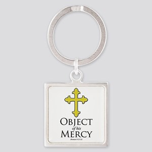 Object of His Mercy Romans 9 Keychains