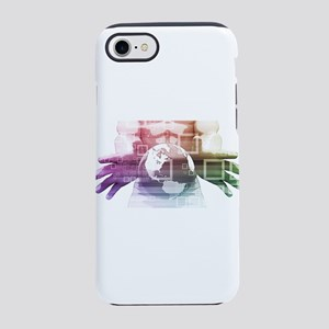 Global Summit and iPhone 7 Tough Case