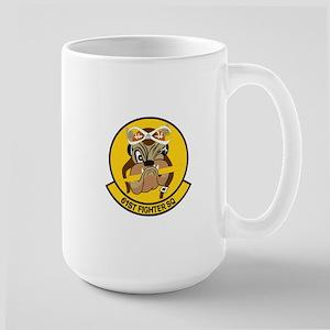 61st_fighter_sq Mugs