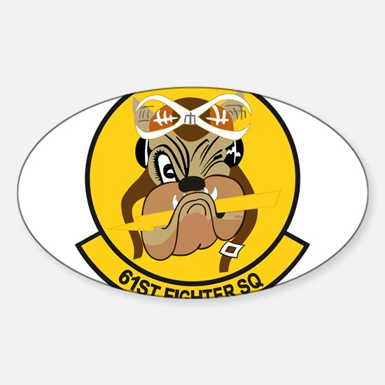 61st_fighter_sq Decal