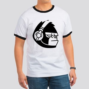 Gorilla Music T-Shirt