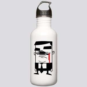 Hombre Grises Stainless Water Bottle 1.0L